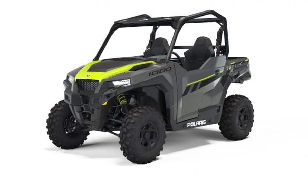 2020 Polaris General 1000 Sport