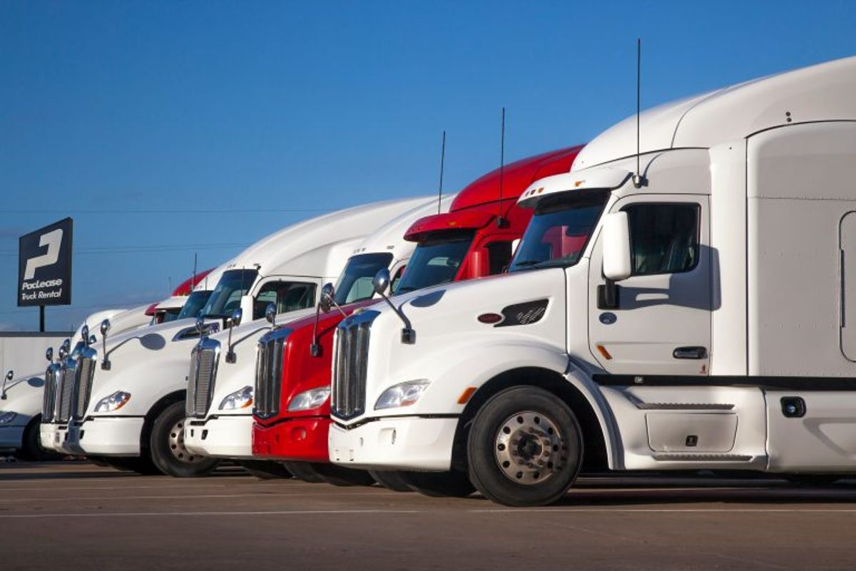 As Coronavirus Grips Economy, Lenders Offer Some Forgiveness for Missed Truck Payments