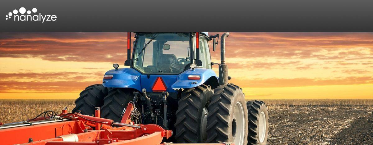 Autonomous Tractors and Self-Driving Farm Equipment