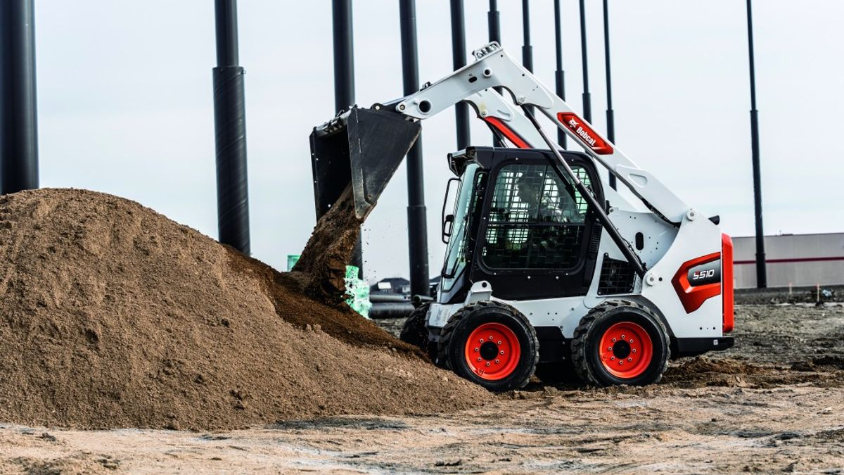 Bobcat Launches New Line Of Compact Skid Steer And Compact Track Loaders To Meet Variety Of Budgets