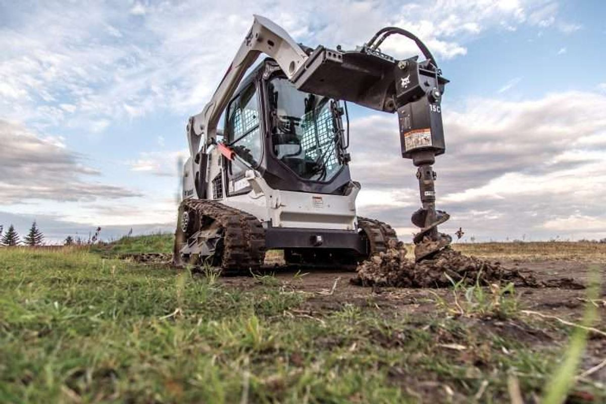 Bobcat Launches Owner Portal Website for Quick Remote Machine Monitoring