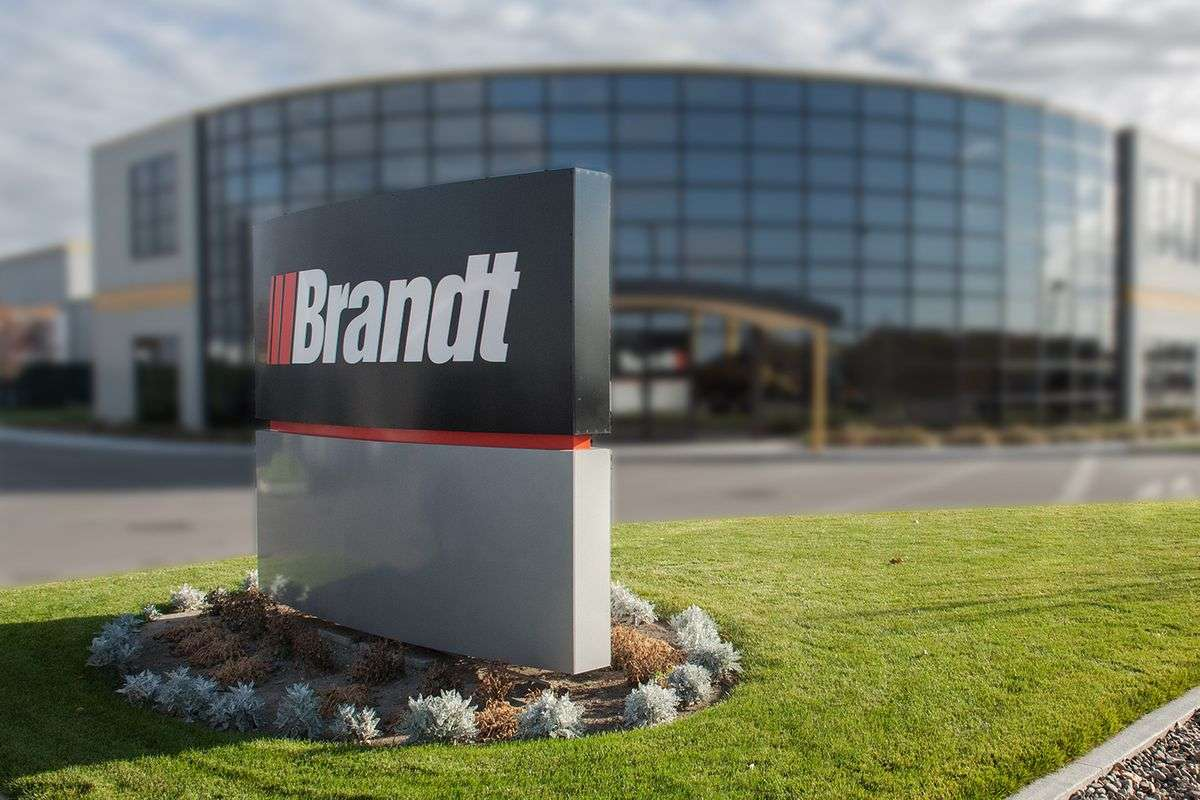 Brandt Closes Cervus Acquisition, Creates Canada's Largest Dealer Network