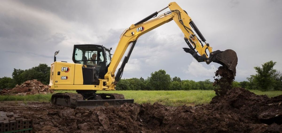 Citing Tariffs, Caterpillar Lays Off 120 Temp Workers in Texas