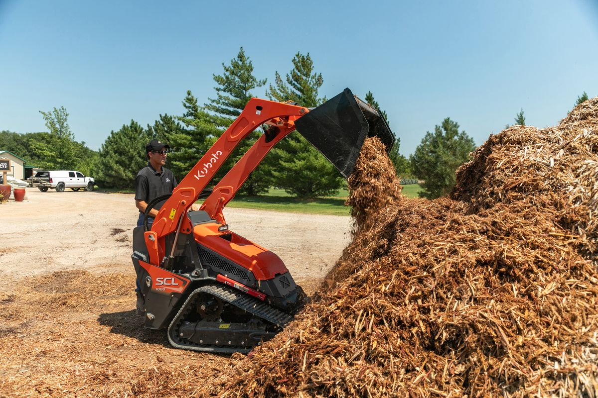 Compact Equipment Boomed In 2020. These Are The Top New Machines Of The Year
