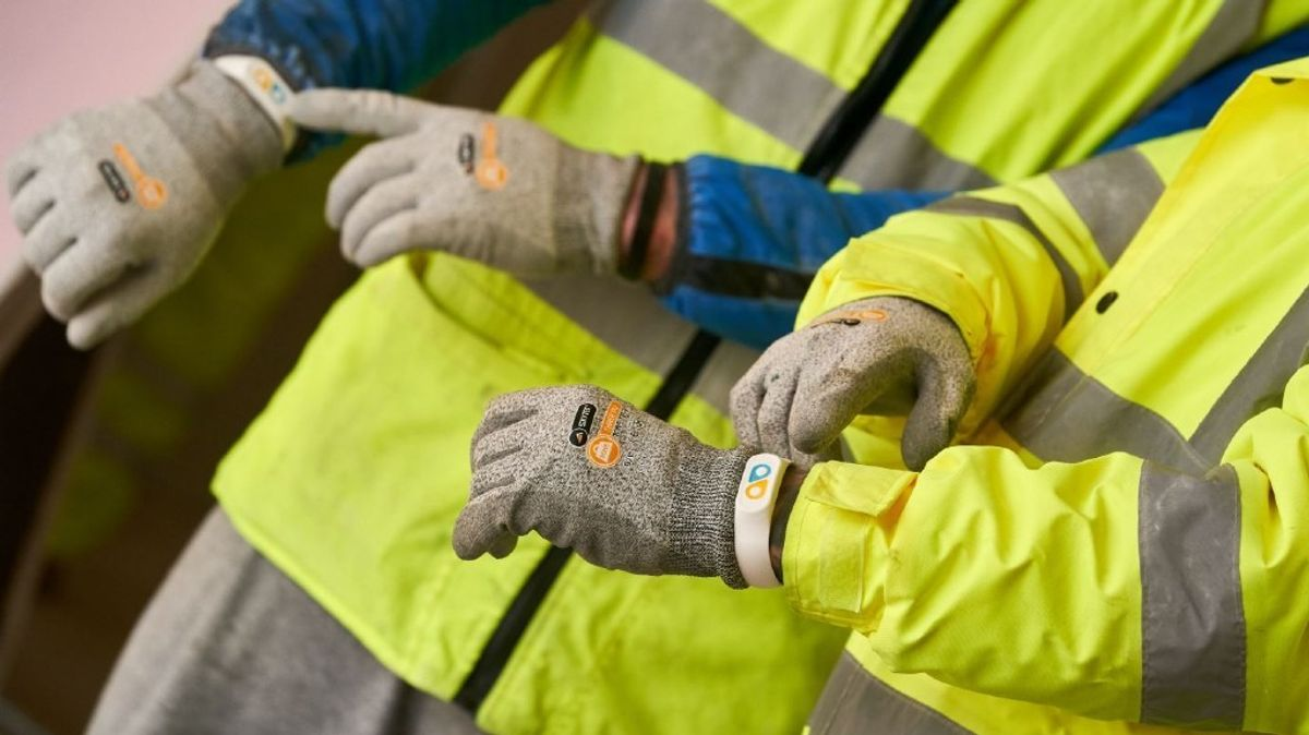 Construction Safety Wearables for 2020