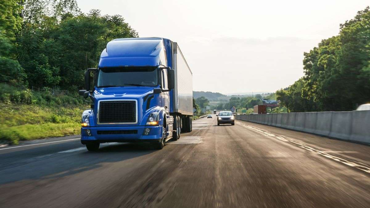 FTR Offers 'Great' Five-Year Forecast For Trailers, Trucks