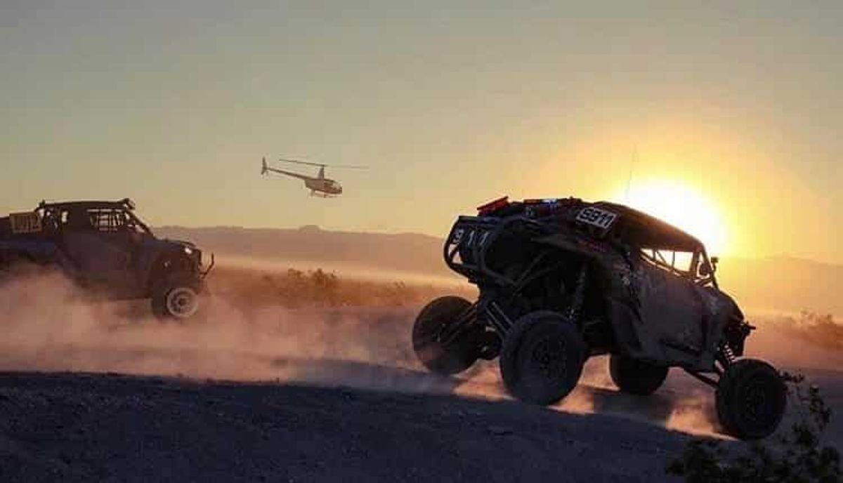 Fast Facts About The 2020 UTV World Championships
