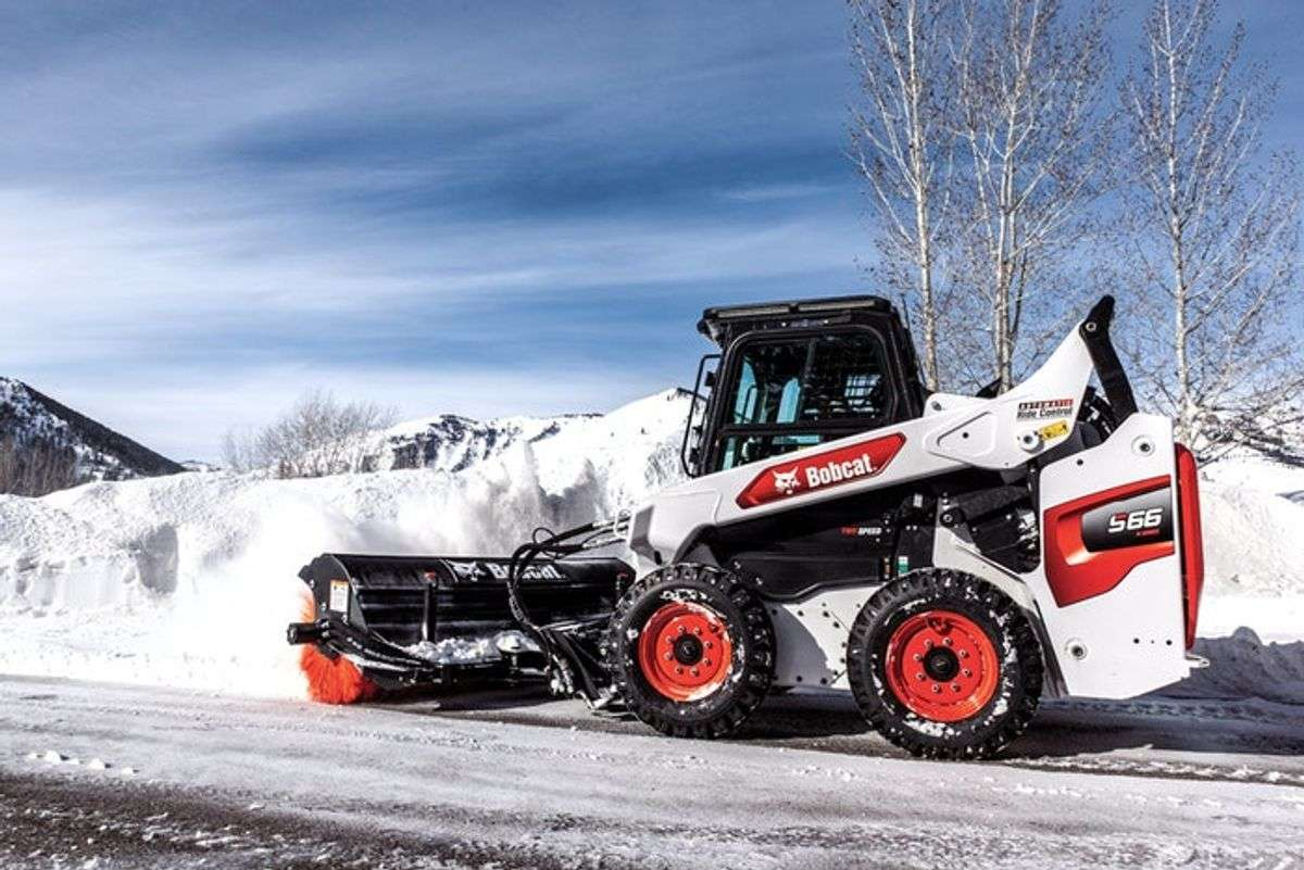 From Brooms To Blowers, 11 Attachments For Clearing Snow