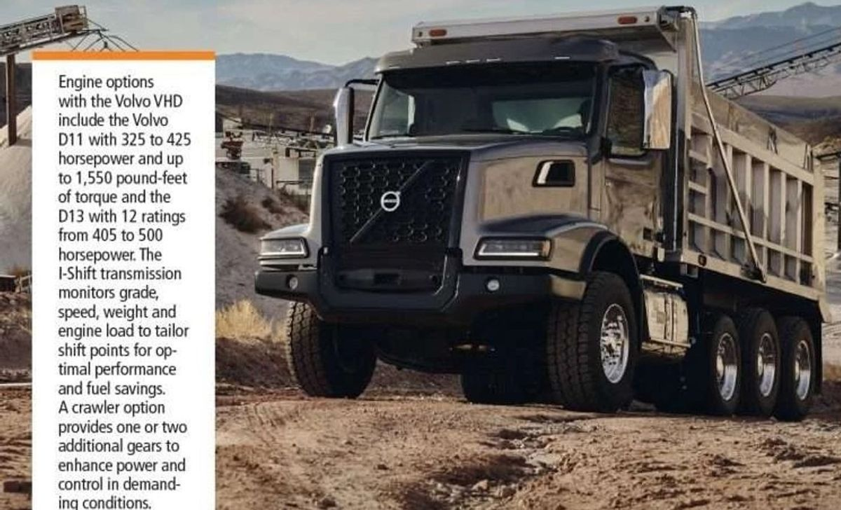 Latest Heavy Truck Advances All About Comfort, Configurability And Driver Assistance