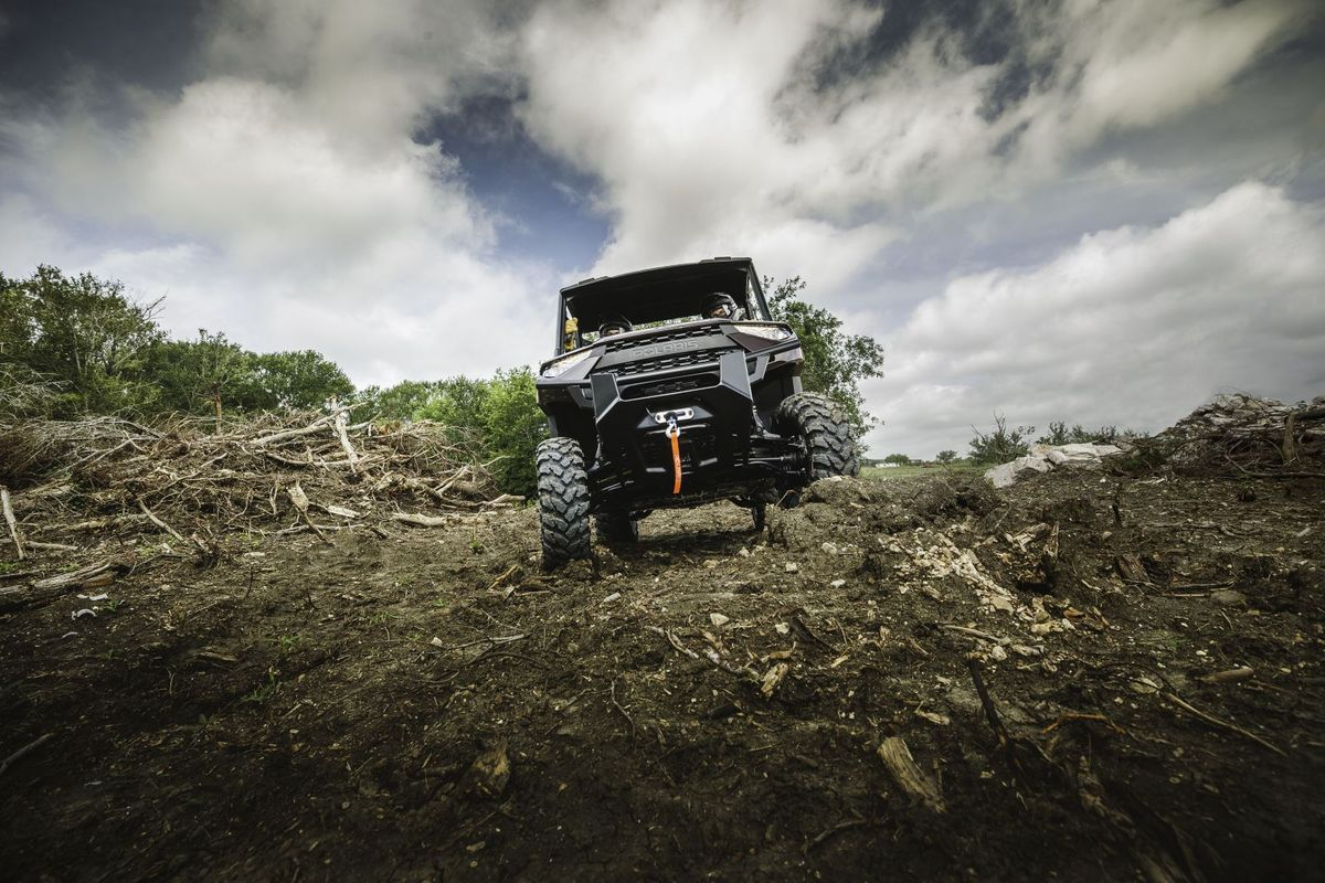 Polaris Ranger Introduces Its First-Ever Texas Edition Utility Side-by-Side