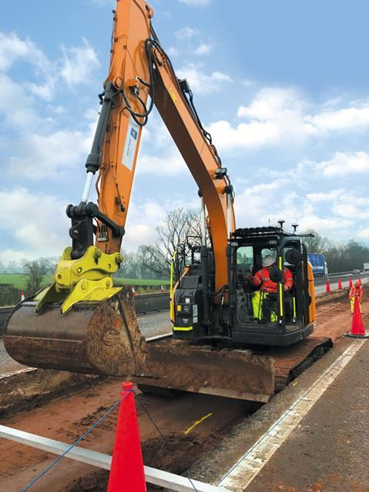Prolec Promotes Productivity and Safety