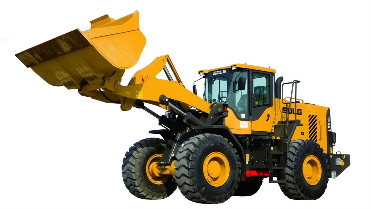 SDLG to Exhibit Two Wheel Loaders at CONEXPO-CON/AGG 2020