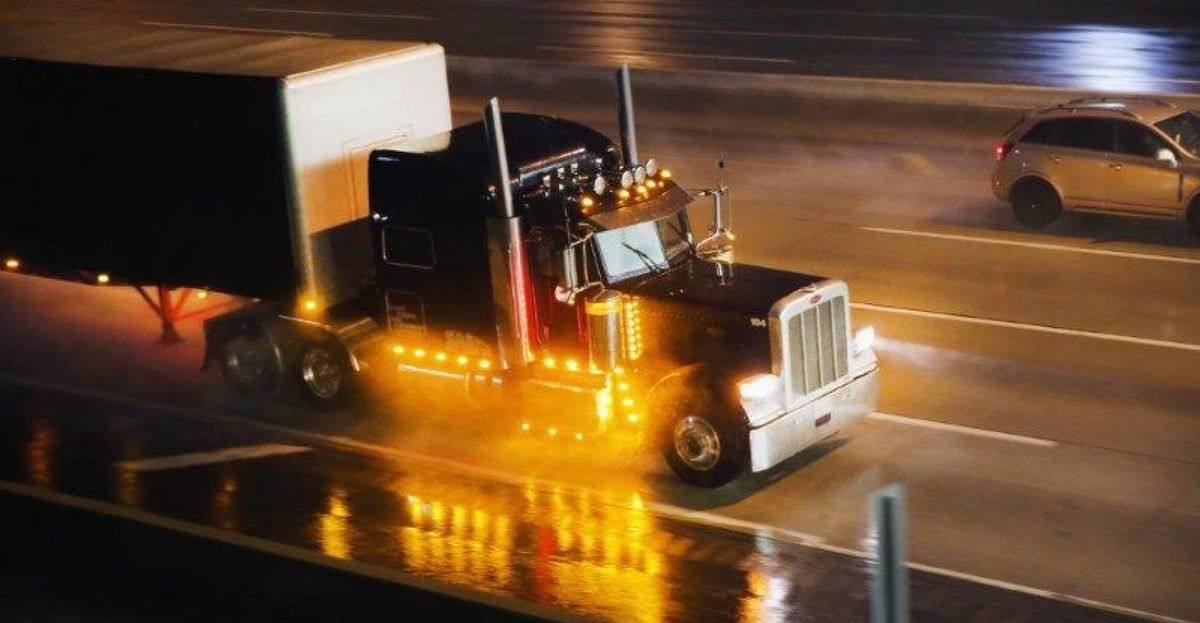 Trucking Alliance Advises Congress How to Improve Driver Safety