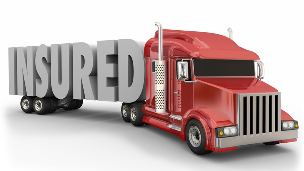 Trucking Insurance Rate Trends Continue in the Wrong Direction
