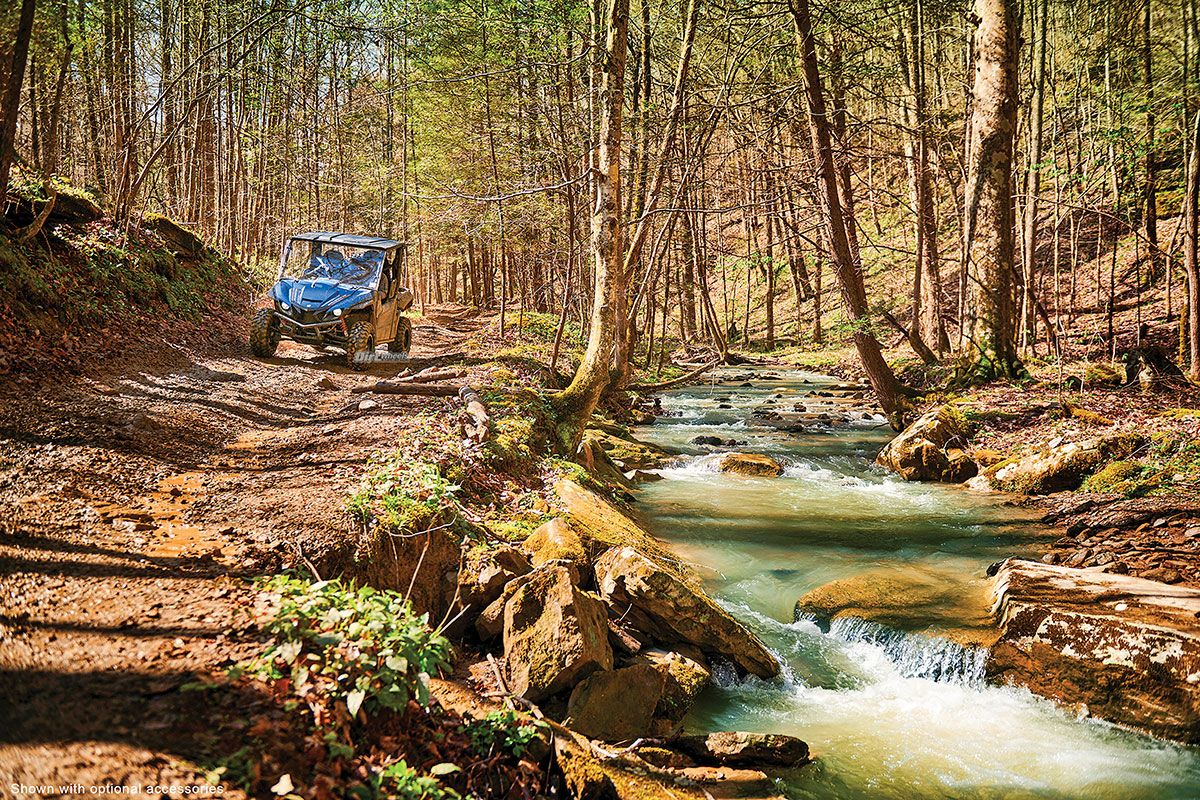 Where to Ride: The Best Places to Ride in Tennessee